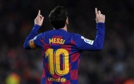 SỐC! Đội bóng tầm trung ở Serie A công khai mời gọi Messi
