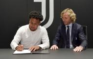 CHÍNH THỨC: Juventus công bố tân binh thứ 2 trong mùa hè 2020
