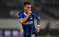 Barca nhận 'gáo nước lạnh' từ Inter
