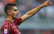 CHÍNH THỨC: 'Hậu duệ của Ronaldo' rời Milan, trở lại Bundesliga