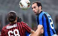 Chốt thỏa thuận, Inter Milan chia tay cựu thủ quân Atletico