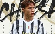 CHÍNH THỨC: Vượt mặt Man Utd, Juventus kích nổ 'bom tấn 60 triệu euro'