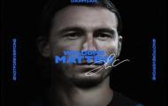 CHÍNH THỨC: Inter Milan chiêu mộ thành công 'hàng hớ' của Man Utd