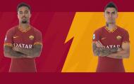 CHÍNH THỨC: Vì Smalling, AS Roma chia tay 3 ngôi sao