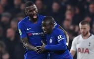 Vì 1 cái tên, Chelsea sẽ từ bỏ Declan Rice?