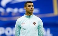 CHÍNH THỨC: Ronaldo nhiễm COVID-19, Bồ Đào Nha gặp khó