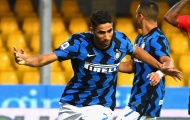SỐC! UEFA mắc sai lầm tai hại, Inter mất trụ cột ở Champions League