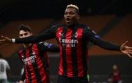 Giúp Milan thắng giòn giã, sao trẻ tự nhận mình giống Henry