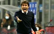 Inter suýt thua, Conte nói thẳng 1 điều về việc Lukaku vắng mặt