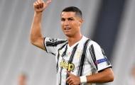 'Ronaldo là kẻ dốt nát, không tôn trọng đồng đội'
