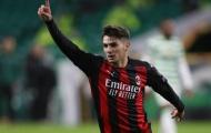 AC Milan lên kế hoạch trói chân sao trẻ Real