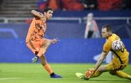 UEFA nhầm lẫn tai hại, Dybala buông lời mỉa mai