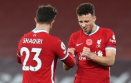 'Tôi hạnh phúc khi cậu ấy tỏa sáng ở Liverpool'