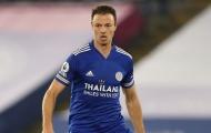 Leicester định đoạt tương lai  'trò cưng của Sir Alex'