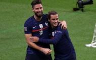 'Lão tướng' 34 tuổi tỏa sáng ở ĐT Pháp, Chelsea mừng hay lo?