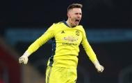 Dean Henderson giữ sạch lưới, Roy Keane gửi thông điệp đến Man Utd