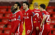 Bảng D Champions League: Ai sẽ tiếp bước Liverpool?