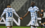 Inter thắng trận, Conte và Lukaku có chung 1 nhận định