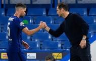 Đồng đội cũ tin Frank Lampard đủ khả năng dẫn dắt ĐT Anh