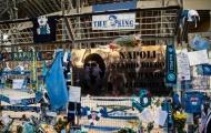 SỐC! Napoli bị phản đối vì đổi tên sân thành Diego Armando Maradona