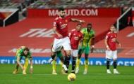 Sau 2 tuần, cựu sao Man Utd vẫn hậm hực vì bị Bruno Fernandes sút tung lưới