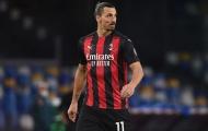 AC Milan chuẩn bị 'tặng quà' cho Ibrahimovic