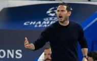 Trước giờ đấu Wolves, Frank Lampard yêu cầu Chính phủ Anh làm 1 việc