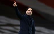 SỐC! CĐV yêu cầu sa thải Arteta, chỉ ra cái tên sẽ giúp Arsenal... trụ hạng