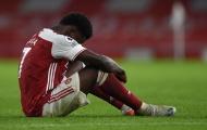 Arsenal và 3 mục tiêu trong phần còn lại của mùa giải 2020-21