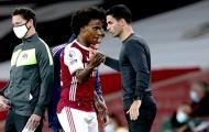 Arsenal chốt giá bán đứt 'kẻ phản bội lòng tin' của Arteta