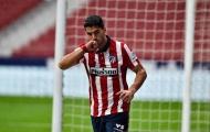 Suarez lập cú đúp cho Atletico, HLV Simeone không tiếc lời khen ngợi
