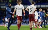 Arsenal tiếp tục thất bại, David Luiz bị chỉ trích thậm tệ