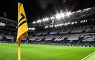 CHÍNH THỨC: Napoli kháng án thành công, số phận trận đấu với Juve được định đoạt