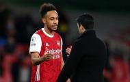 Góc Arsenal: Ngừng đổ lỗi cho cầu thủ, hãy hướng về Mikel Arteta!