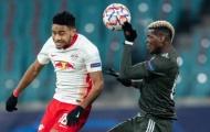 Từ bỏ Pogba, Real chuyển hướng sang mục tiêu 30 triệu euro