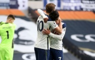 Vùi dập Leeds, Mourinho tiết lộ sự thật về cặp đôi Son-Kane
