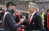 Chỉ 1 cầu thủ Man United có thể chơi cho Liverpool