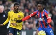 XONG! 'Máy chạy 50 triệu euro' gieo sầu cho Arsenal