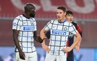 Inter chuẩn bị chia tay bản hợp đồng kỳ lạ nhất của Antonio Conte