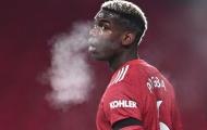 Lộ động thái mới nhất, ngày Pogba chia tay Man Utd đang đến gần