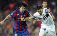 Inter từng muốn chi số tiền không tưởng vì Messi