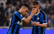 CHÍNH THỨC: 'Kẻ đóng thế Alexis Sanchez' chia tay Inter Milan