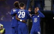 Chỉ đá chính 2 lần ở Premier League, 'ma tốc độ' bắn tín hiệu đến Lampard