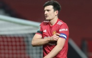 Maguire nói chuyện rất nhiều với 1 người khi làm thủ quân của Man Utd