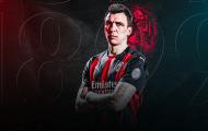 CHÍNH THỨC: Milan đón tân binh cực chất, quyết vô địch Serie A