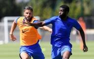 Chiêu mộ 'kẻ vô hình' của Chelsea, Milan khẳng định tham vọng lớn