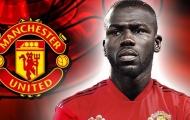 Koulibaly được 'bật đèn xanh' chuyển đến Man Utd
