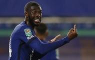 Ấn định thời điểm Chelsea tiễn 'kẻ vô hình' sang Milan