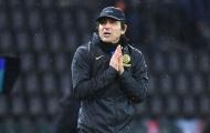 CHÍNH THỨC: Phỉ báng trọng tài, Conte nhận án phạt cực nặng