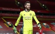 De Gea tiết lộ bí quyết giúp Man Utd vô địch Premier League